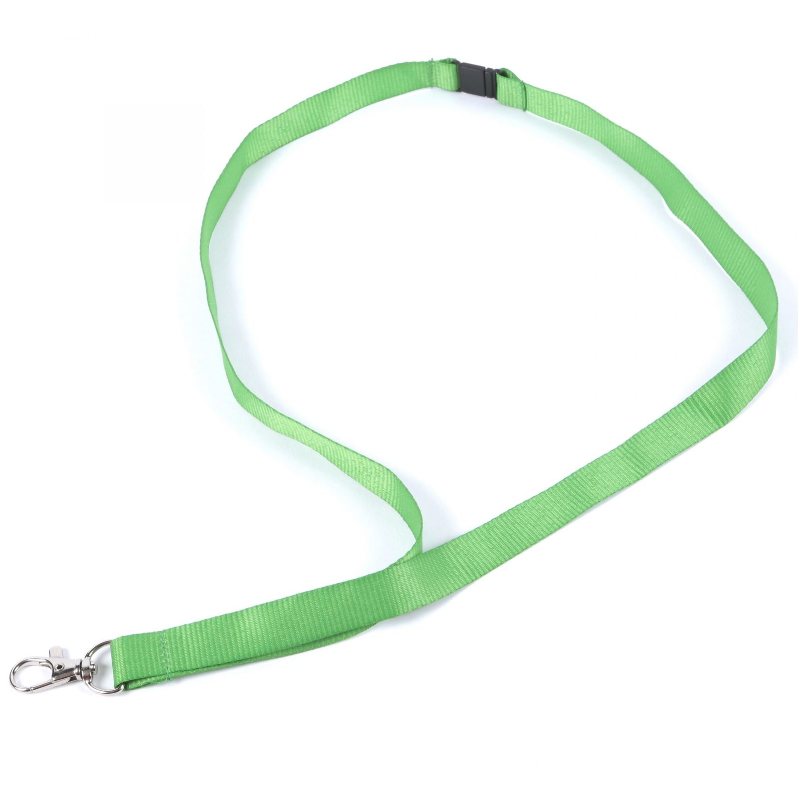 Buy Mixed Colours Plain Lanyards on Lanyards Direct Today!