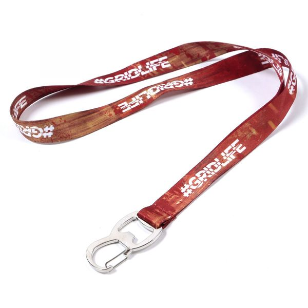 Buy Deluxe Full Colour Printed Lanyards on Lanyards Direct Today!